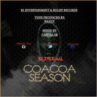 ELDEEZY _  COACOA SEASON