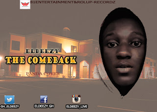 ELDEEZY; THE NEW RAP SENSATION TAKING UCC BY STORM