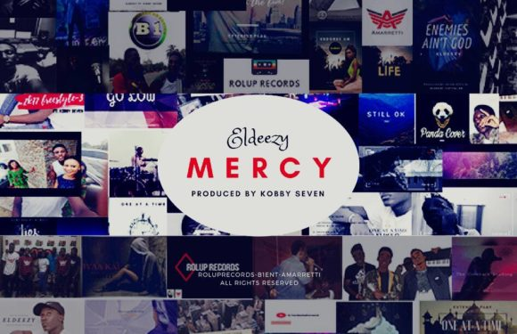 Eldeezy – Mercy [download]