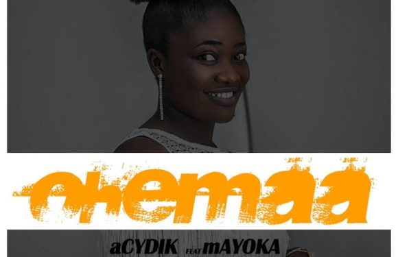 GEE5OFFICIALS/RICHLYF MUZIK PRESENTS OHEMAA BY ACYDIK FT MAYOKA.