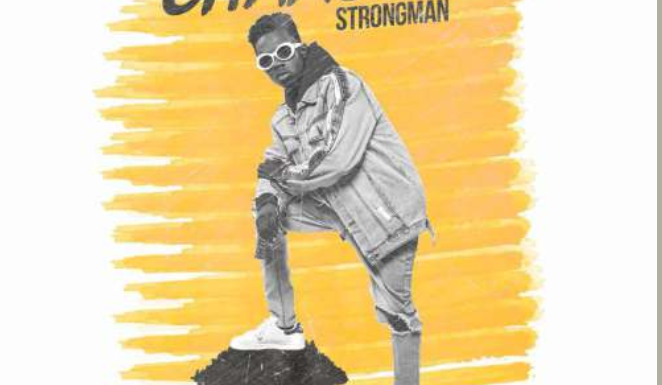 Strongman-–-Charcoal-Mixed-By-TubhaniMuzik[Mp3 download ]