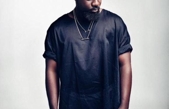 OUT NOW: Sarkodie Relases Track List For New Tape 'ALPHA'- Check It Out