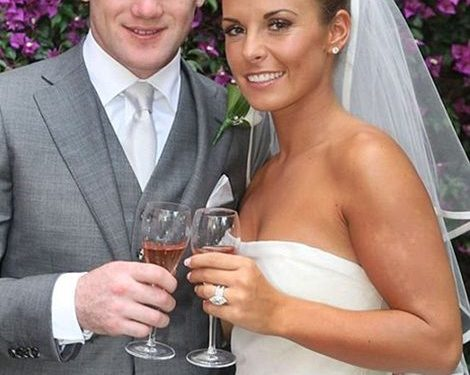 It's A Boy (Again)! Rooney's Wife Gives Birth To FOURTH Son