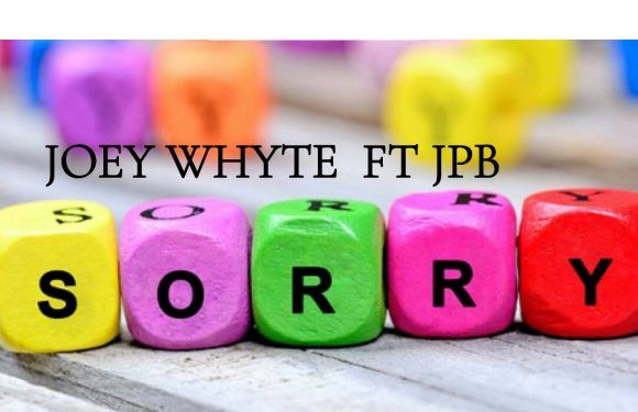 Joey Whyte_Sorry ft JPB _ PROD  by Wanzy [mp3 download]