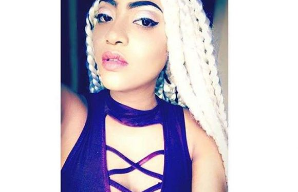 Meet the stylish granddaughter of Dr. Kwame Nkrumah