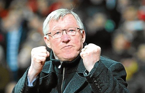 Ferguson showing signs of recovery: reports