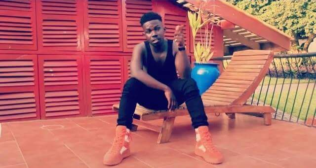 Bwoy Aces_Inspired By Sarkodie(The Come Up FreeStyle) WATCH VIDEO