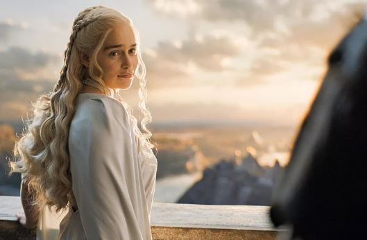Emilia Clarke says goodbye to 'Game Of Thrones' in a heartfelt post