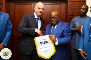 FIFA to announce Normalization Committee members before Friday
