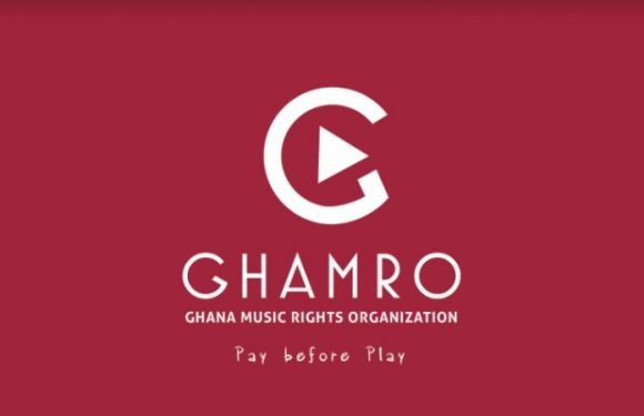 GHAMRO To Start Paying Royalties From Monday, September 24, 2018- PRESS RELEASE