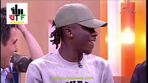 Enemies are sabotaging so I don't win any award at this year's VGMA's – Stonebwoy laments