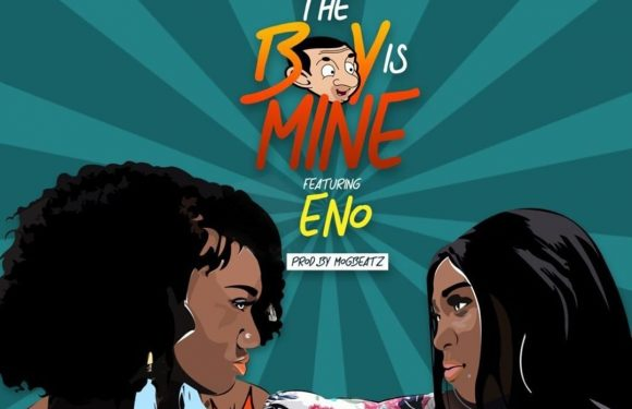 Wendy Shay_The_By_Is_Mine_ft_Eno [Official video]