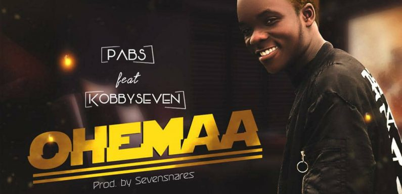 Pabs _Ohemaa_ ft_ Sevensnares [mp3 download]