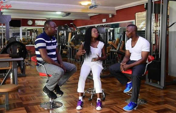 The WowLifeStyle Show with Helena- Every Sunday, 5pm, GhOne TV