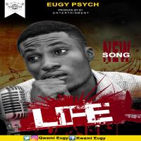 EUGY PSYCH_LIFE _ MIX BY AB {MP3  download}