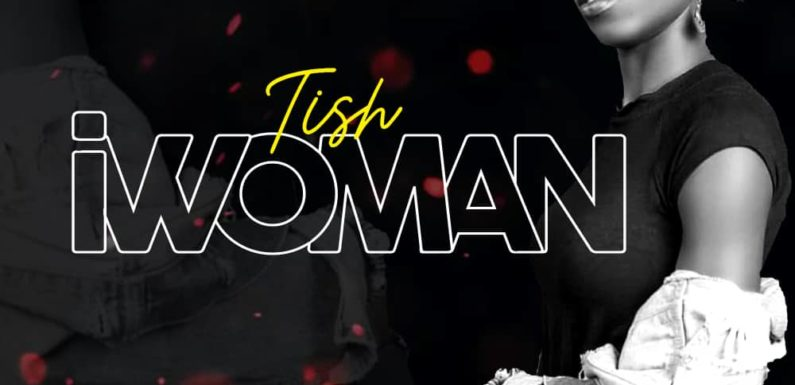 Tish_iWoman_prod by SevenSnares_[mp3 download]