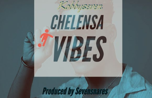 Kobbyseven_Chelensa Vibes_prod. by Sevensnares [mp3 download]