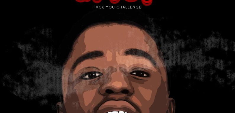 MEGE_GRIEF(rFVCK YOU CHALLENG) MIX BY AB[mp3 download]