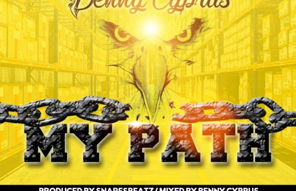 Benny Cyprus – My Path_ELECTRIFIED RIDDIM(mixed by Benny Cyprus)mp3 downo