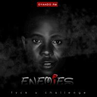 Otaado AB_Enemies (Fvck You Challenge)_ mixed by AB [mp3 download]