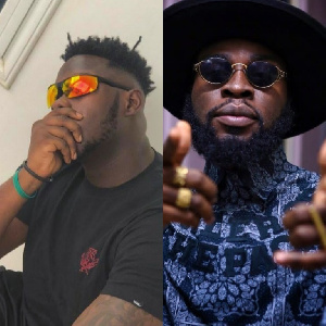 The Only Time Your Music Gets Attention Is When You 'Diss' Sarkodie – Medikal Jabs M.anifest?