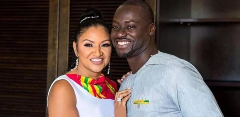 Chris Attoh's wife shot dead in USA