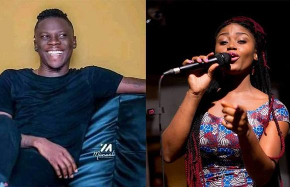eShun Calls On Stonebwoy For A collaboration, See Stonebwoy's Response