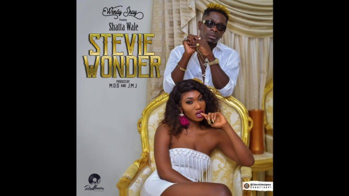 Shatta Wale Make Clear His Intentions for Wendy Shay