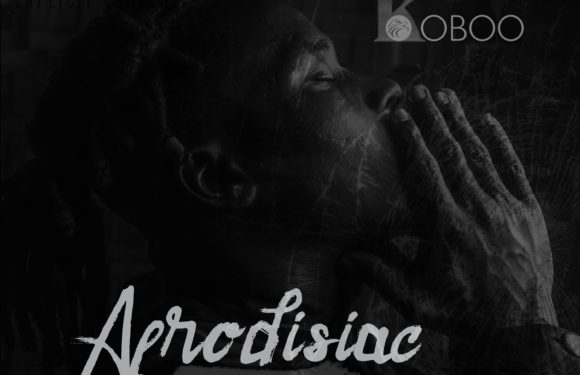 Koboo_Afrodisiac_ft_Kobbyseven_(Official Video)