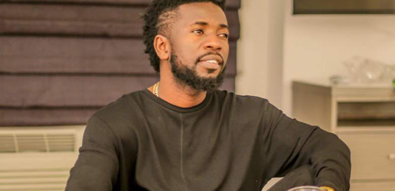 Support me because I am working hard to put Ghana on the map – Bisa K'dei