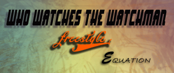Equation_Who Watches The Watchman_(freestyle)_prod by Wanzy