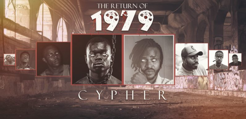 The Return Of 1979_Cypher_prod by_Asaawa Dondo [mp3 download]