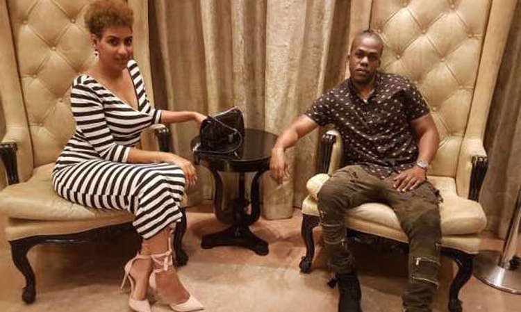 I lied, cheated and took your love for granted – Ex boyfriend of Juliet Ibrahim, Iceberg Slim writes an apology letter