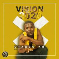 Otaado AB_Vision 2020_mixed by AB [mp3 download]