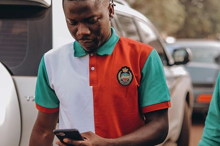I have not endorsed Okada business to any political party – Stonebwoy