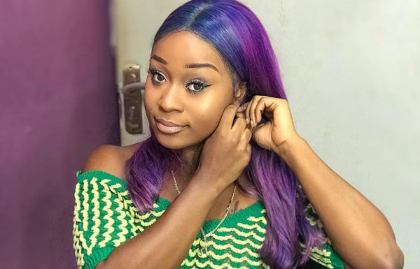 Efia Odo Blasts Ghanaians Who Are Always Insulting Her For Being A Nud!st; Vows To Go Completely N@ked Soon – Video