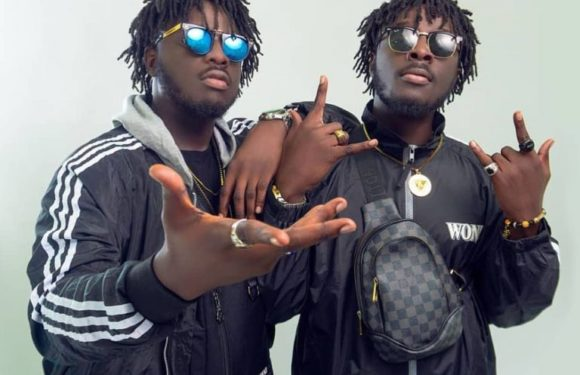 Dope Nation makes Ghana proud as only winners at 2020 Soundcity MVP Awards Festival