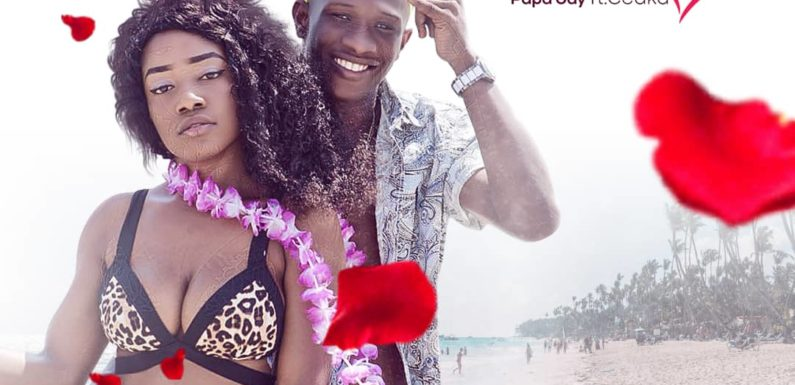 Papa Jay_Booze for love_ft_Ceaka_[mp3 download]