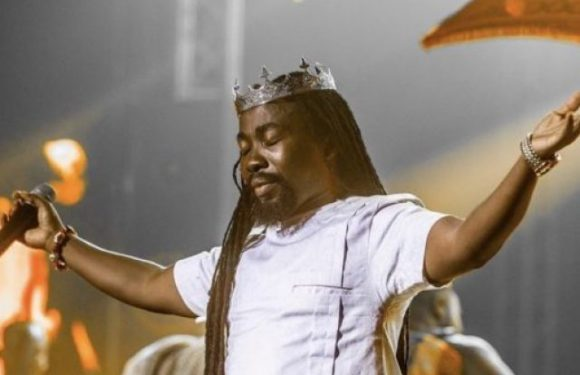Reggie Rockstone is a revolutionist but wasn't the first to rap in Ghana – Obrafuor