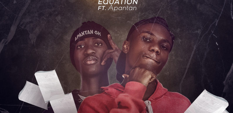 Equation_Press Release_ft_Apantan_[mp3 download]