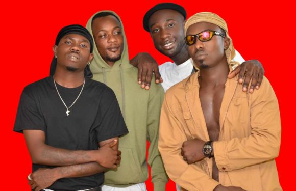 We are taking over the Ghanaian music industry – DreamNN Music Group
