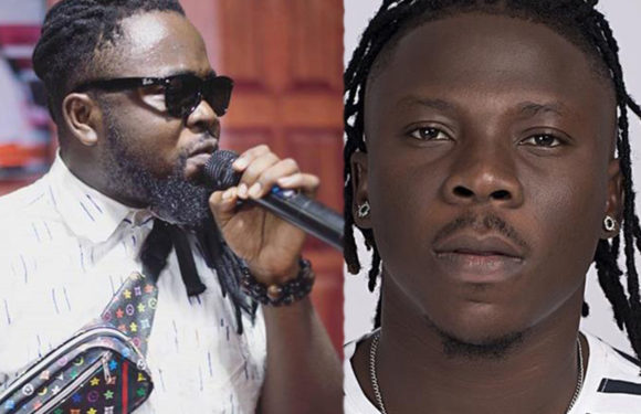 Berimah Boateng accuses Stonebwoy for slogan theft.
