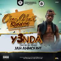Jah Ahmount_Yenda_prod by Stressondabeats_[mp3 download]