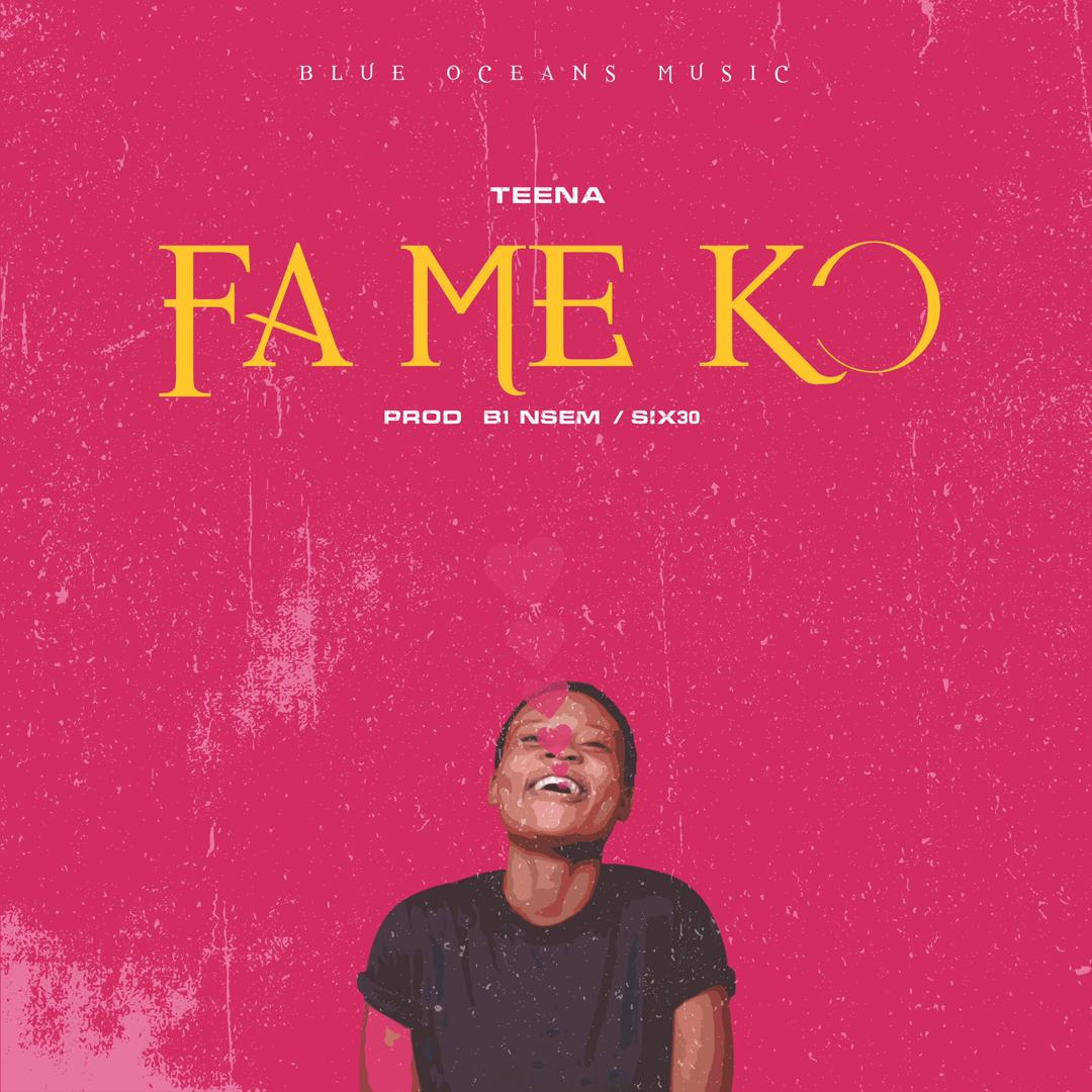 Teena_Fameko_mixed by AB_[mp3 download]