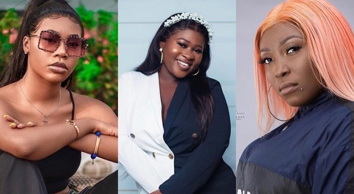 Freda Rhymz Finally Drops Her Second Diss Track Targeted At Eno Barony & Sista Afia