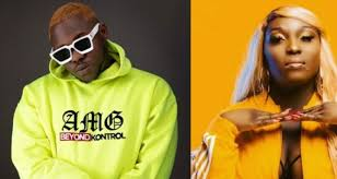 Medikal expresses disappointment in Eno Barony