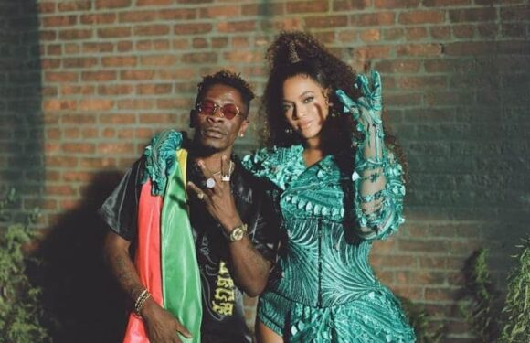 "Beyoncé has finally released visuals for ""Already"" which features Shatta Wale"