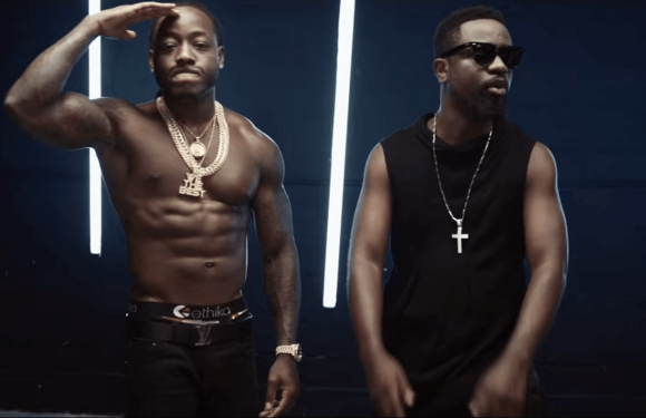 American Rapper, Ace Hood Reacts To Claims That He Contacted Sarkodie's Agent For Their Collaboration On 'New Guy'