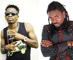 I Need A Face To Face Meeting With Shatta Wale – Samini