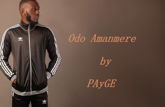 PAyGe_Odo Amanmere_mixed by Dj Virgine_[mp3 download]
